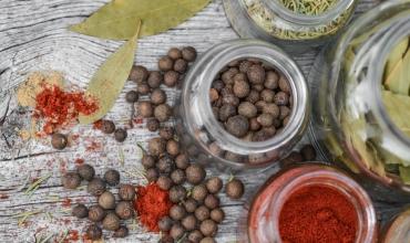 Кухня за душата vol.2 Мароко