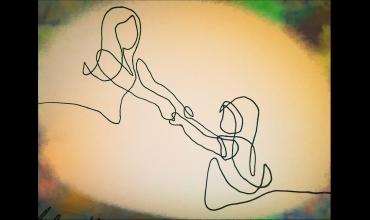 Корените на любовта. Безусловност - аз и майката